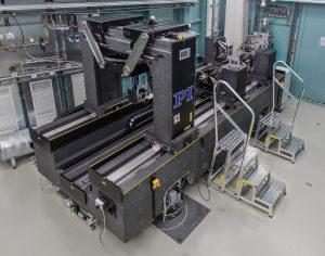 Die Beamline-Spezialisten von Physik Instrumente (PI) haben das MiQA-System entworfen, produziert und schlussendlich auch am Elektronen-Synchrotron ANKA auf dem Gelände des KIT (Karlsruher Institut für Technologie) in Betrieb genommen. Bild: PI