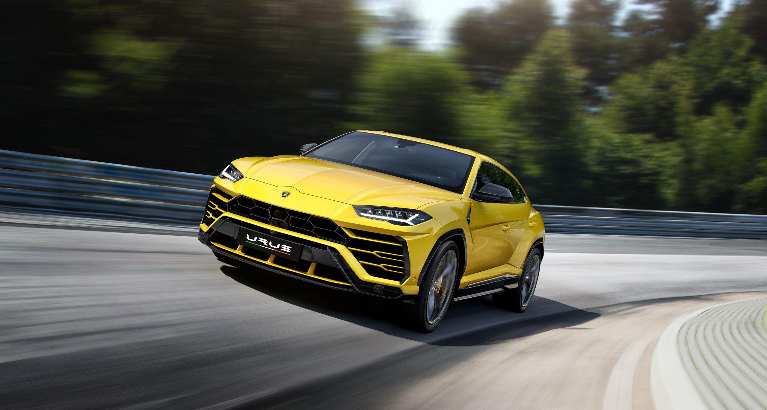 Der 650 PS starke Bolide überzeugt nicht nur technisch, sondern will auch ästhetisch höchste Maßstäbe erfüllen. Bild: Telsonic/Lamborghini