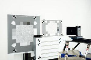 Leistungsfähige und sehr zuverlässige Lösung zur Messung von Stand- und Videobildqualität, die sich für ganz unterschiedliche Branchen eignet: der neue Analyzer. Bild: DXOMARK