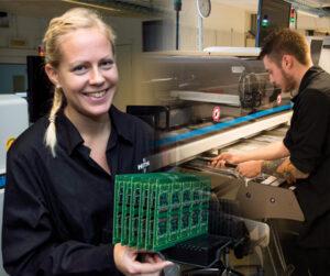 HMS entwickelt nach Kundenanforderungen auch individuelle OEM-Lösungen. Bild: HMS