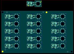 Unterstützt wird bei C-LINK DTM auch die Planung von Testadaptern, mit denen sich zusätzlich Einzelschaltungen testen lassen. Bild: Digitaltest
