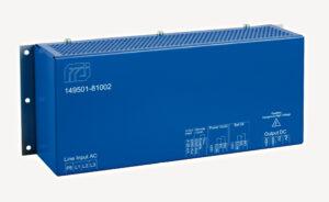 Ultracap-Laderegler für eine Anwendung im Bereich erneuerbare Energie. Bild: Gebrüder Frei GmbH