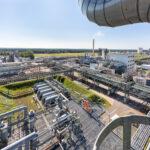 Der BASF-Standort Schwarzheide Bild: BASF