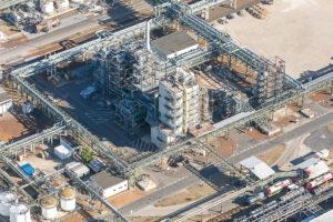Das Prozessleitsystem TDI-Produktionsanlage wurde während dem geplanten Stillstand auf aktuellen Stand gebracht. Bild: BASF