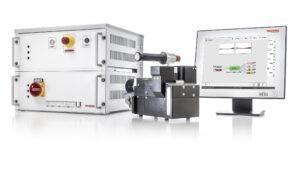 Litzenschweißen mit Ultraschall gilt immer dann als Mittel der Wahl, wenn zuverlässige elektrische Verbindungen erforderlich sind. Bild: Telsonic