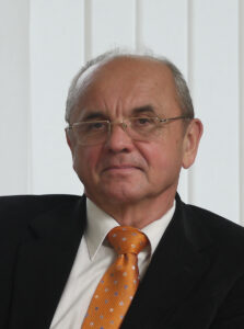 Dipl.-Ing. Jürgen Mewes, Geschäftsführer Mewes & Partner GmbH Bild: Mewes & Partner