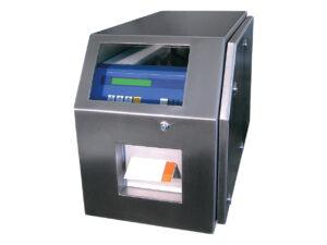 Der Ex-p-Drucker kann direkt im Ex-Bereich der Zonen 1, 2, 21 und 22 installiert werden. Standardlabelprinter verschiedenster Hersteller und in unterschiedlichsten Bauformen lassen sich integrieren. Bild: Gönnheimer Elektronic GmbH