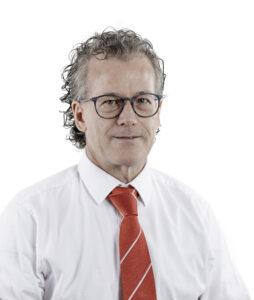 Dr. Joseph Laux, Technologieexperte und ehemals Global Director of Material Science bei Magna Exteriors. Bild: Telsonic