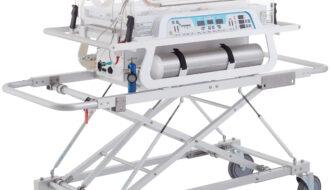 Der mobile Inkubator Tende VAV-TR Bild: Tende Elektronik