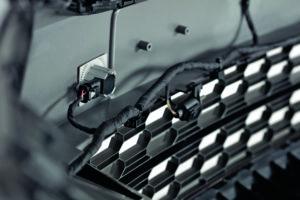 Die Hersteller kraftstoffeffizienter Fahrzeuge schätzen das Schweißen mit Ultraschall beispielsweise bei Leichtbau-Stoßfängern. Bild: Telsonic