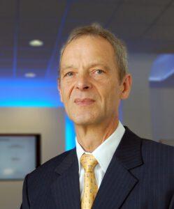 Dr.-Ing. Jürgen Schweizer, Produktmanagement Marketing bei Mahr GmbH. Bild: Mahr